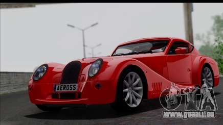 Morgan AeroSS 2013 v1.0 pour GTA San Andreas