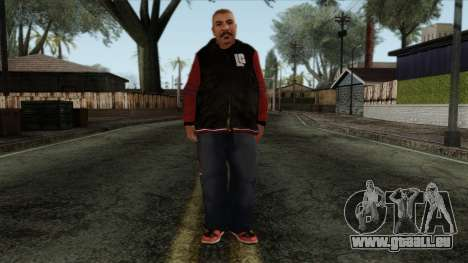 GTA 4 Skin 69 für GTA San Andreas
