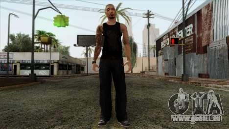 GTA 4 Skin 66 pour GTA San Andreas