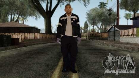 GTA 4 Skin 44 pour GTA San Andreas