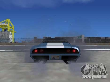 New Phoenix pour GTA San Andreas moteur
