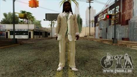 GTA 4 Skin 26 für GTA San Andreas