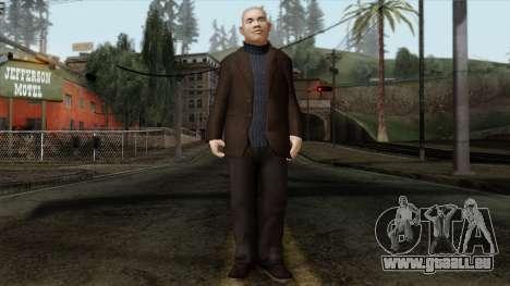 GTA 4 Skin 92 pour GTA San Andreas