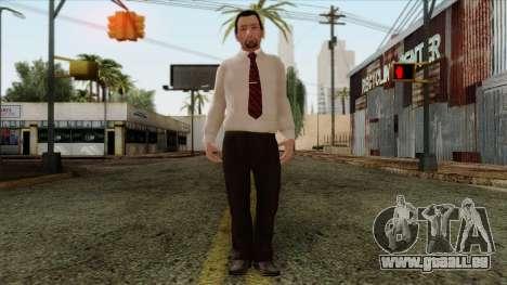GTA 4 Skin 36 für GTA San Andreas