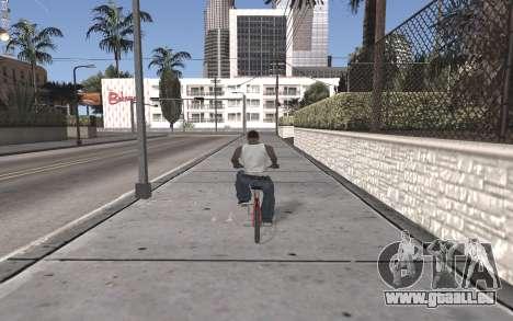 Colormod für GTA San Andreas