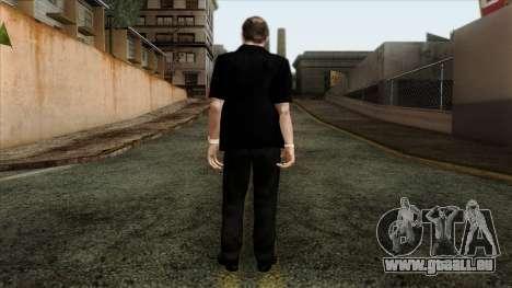 GTA 4 Skin 76 für GTA San Andreas zweiten Screenshot
