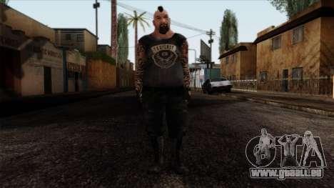 GTA 4 Skin 55 pour GTA San Andreas