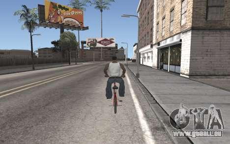 Colormod für GTA San Andreas zweiten Screenshot