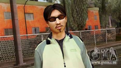 GTA 4 Skin 29 für GTA San Andreas dritten Screenshot