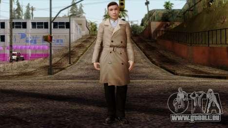 GTA 4 Skin 89 pour GTA San Andreas