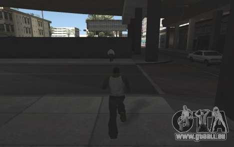 Colormod für GTA San Andreas dritten Screenshot