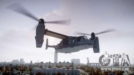 Bell CV-22 Osprey [EPM] für GTA 4