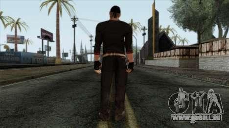 GTA 4 Skin 42 für GTA San Andreas zweiten Screenshot