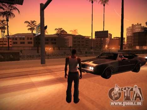 ENB v.14 pour GTA San Andreas