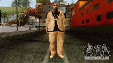 GTA 4 Skin 30 für GTA San Andreas