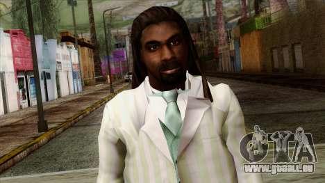 GTA 4 Skin 26 für GTA San Andreas dritten Screenshot