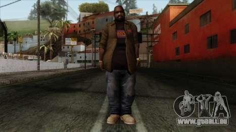GTA 4 Skin 70 für GTA San Andreas