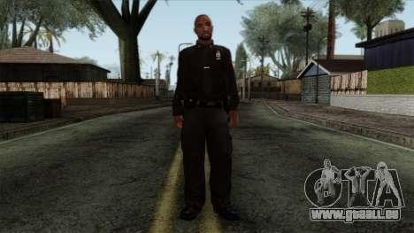 GTA 4 Skin 39 pour GTA San Andreas
