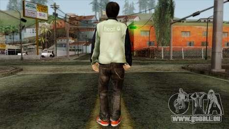 GTA 4 Skin 29 für GTA San Andreas zweiten Screenshot