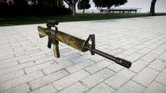 Die M16A2 Gewehr [optisch] flora
