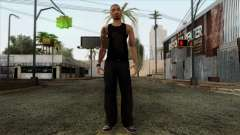 GTA 4 Skin 66 für GTA San Andreas