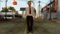 GTA 4 Skin 36 pour GTA San Andreas