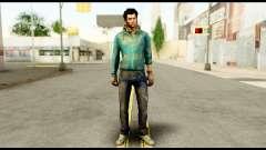 Ajay Ghale from Far Cry 4