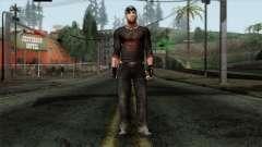 GTA 4 Skin 42 pour GTA San Andreas