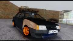 Lada 21099 Rat Look