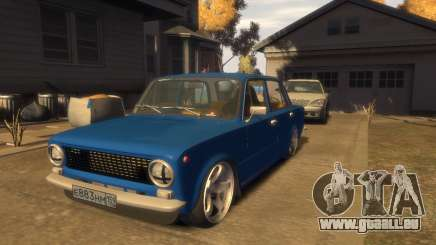 VAZ 2101 für GTA 4
