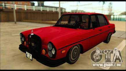 Mercedes 300SEL Air für GTA San Andreas