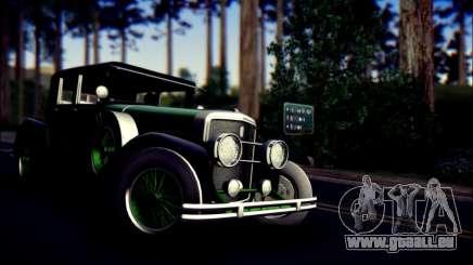Albany Roosevelt (GTA V) für GTA San Andreas