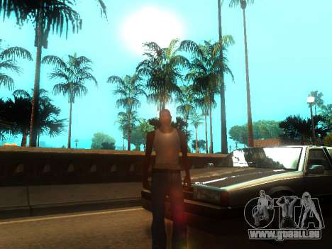 ENB by Dream v.03 für GTA San Andreas fünften Screenshot