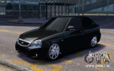 VAZ 2172 R17 für GTA 4
