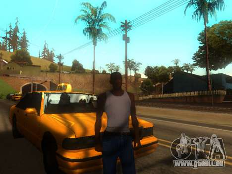 ENB by Dream v.03 für GTA San Andreas
