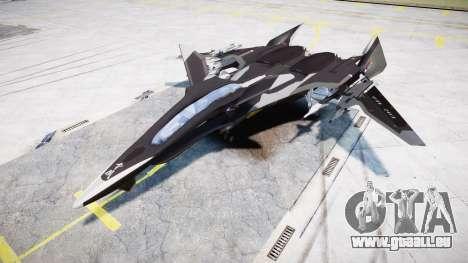 FFR-41MR Mave pour GTA 4