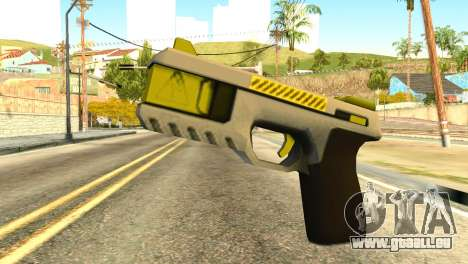 Stun Gun from GTA 5 pour GTA San Andreas