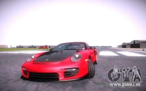 ENB infinity Beta Edition für GTA San Andreas fünften Screenshot