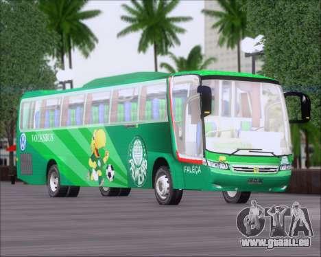 Busscar Vissta Buss LO Palmeiras pour GTA San Andreas