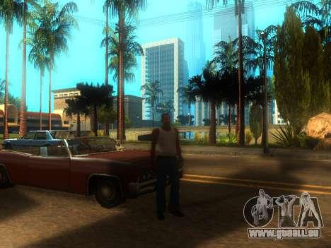 ENB by Dream v.03 für GTA San Andreas dritten Screenshot