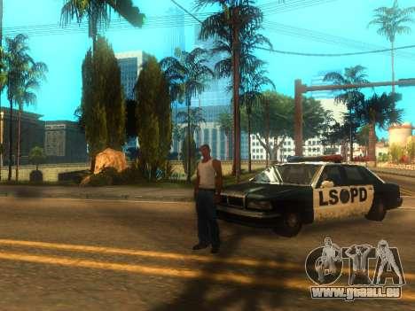 ENB by Dream v.03 für GTA San Andreas her Screenshot