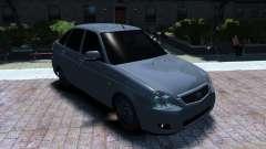 VAZ Priora 2172 für GTA 4