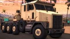 Oshkosh M1070 HET Tank Transporter