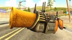 Grenade Launcher from Redneck Kentucky für GTA San Andreas