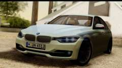 BMW 335i E92 2012