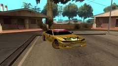 Nissan Silvia S14 NGK