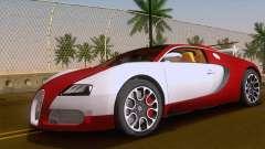 Bugatti Veyron Grand Sport Sang Bleu 2008