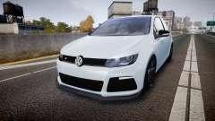 Volkswagen Golf R pour GTA 4