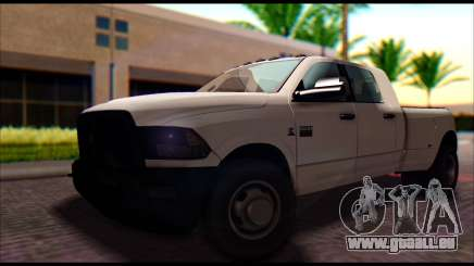 Dodge Ram 3500 Heavy Duty für GTA San Andreas