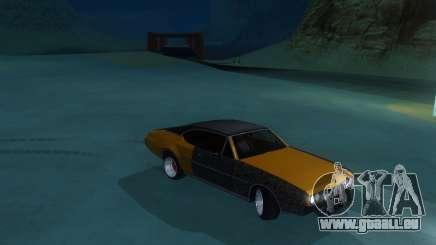 Clover JDM für GTA San Andreas
